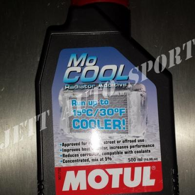 Additif liquide de refroidissement Motul Mocool