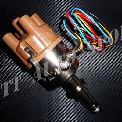 Allumeur électronique programmable Gtt / R11 T