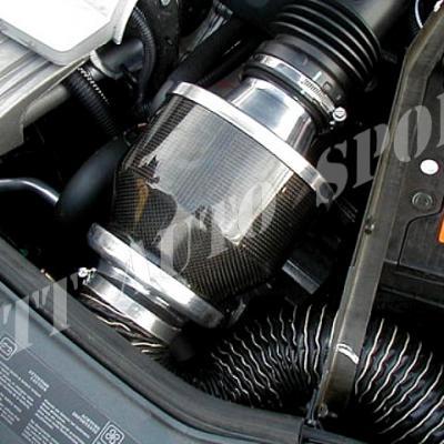 Boîte à air carbone Pipercross Viper CRS II
