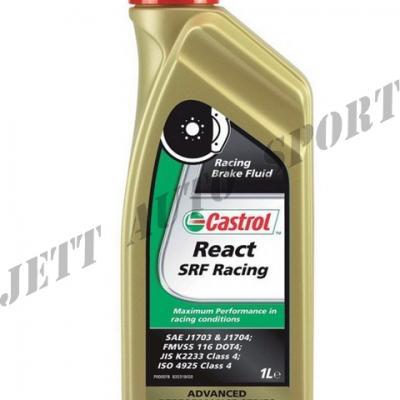 Liquide de frein hautes performances Castrol SRF 600