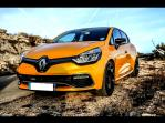 Categorie clio 4 rs