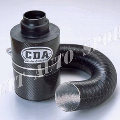 Boîte à air BMC CDA Gtt