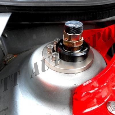 Combinés filetés BC Racing BR-RA Clio II RS