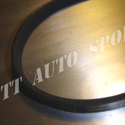 Courroie d'entrainement de pompe de direction assistée CA18DET