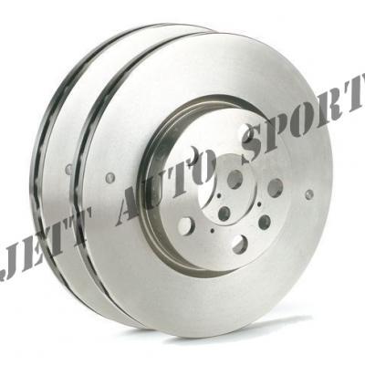 Disques de frein arrières GrN Gtt / R11