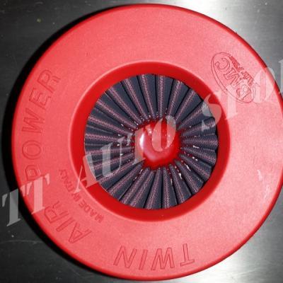 Filtre double cône BMC diam 70mm