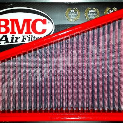 Filtre à air de remplacement BMC CRS 2 phase 2 et 3