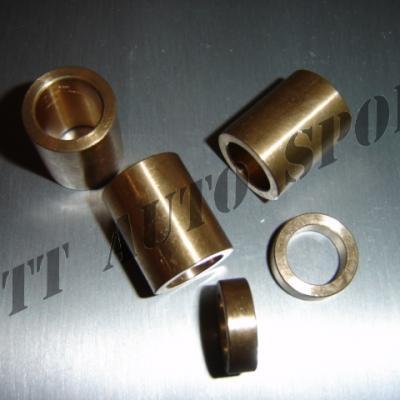 Bagues en bronze pour rampe de culbuteurs Gtt