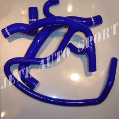 Durites silicone circuit de refroidissement Clio 16 / Williams