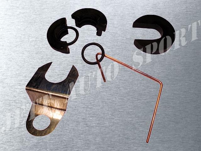 kit r fection s lecteur de boite de vitesse pour gt turbo. Black Bedroom Furniture Sets. Home Design Ideas