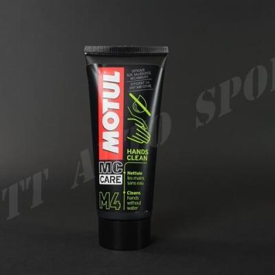 Motul Hands Clean 100ml