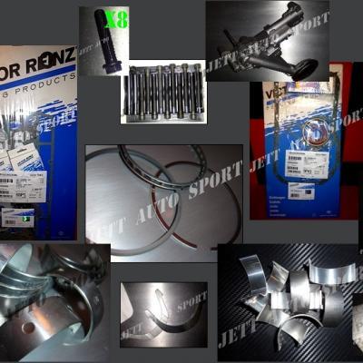 Pack réfection moteur Clio 16 ( F7P )