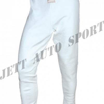 Pantalon FIA eco blanc