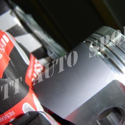 Pistons forgés Wossner Clio 16