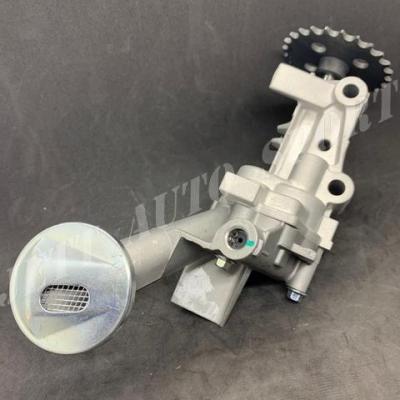 Pompe à huile neuve CRS II / CRS III / MRS II