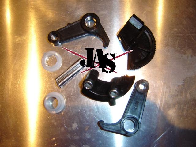 Rattrapage automatique embrayage clio 2