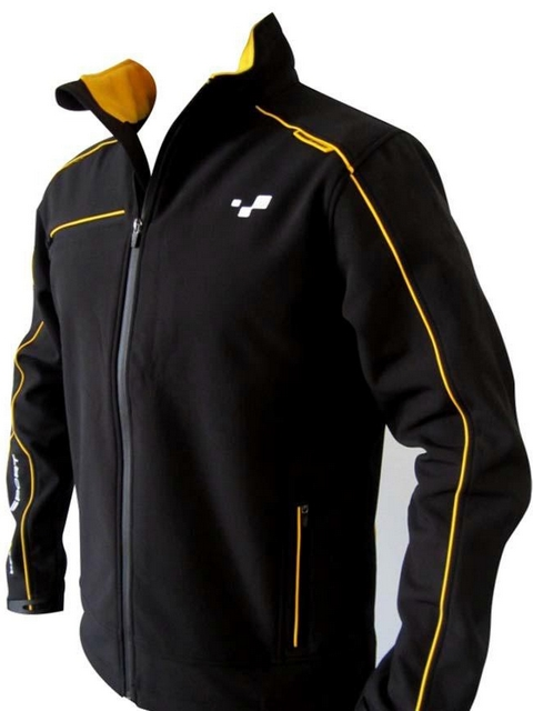 veste softshell renault sport taille l. Black Bedroom Furniture Sets. Home Design Ideas