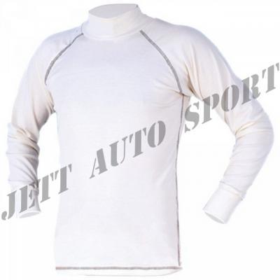 T-shirt FIA eco blanc