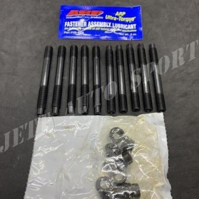 Goujon de palier de vilebrequin ARP pour moteurs type F (kit)